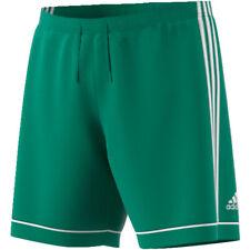 Adidas SHORT SQUADRA 17 pantaloncini da calcio da uomo, shorts - BJ9231