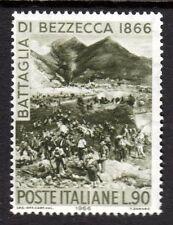 Italy - 1966 Battle of Bezzecca - Mi. 1213 MNH