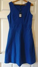BNWT Debenhams Maine Women's Dress Size 12 RRP £49.00