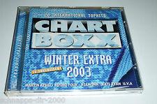 CHARTBOXX WINTER EXTRA 2003 CD MIT KATE RYAN HIM ERASURE REAMONN SCHILLER MIT MI