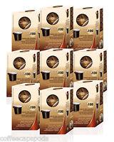 900 NESPRESSO empty fillable capsules - Recyclable Capsul'in