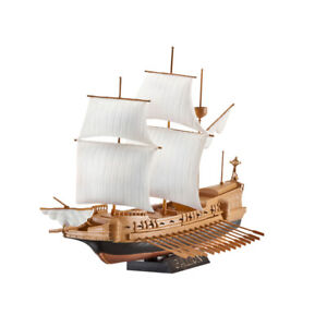 Ship Model Kit Revell 05899 Spanish Galleon 1:450