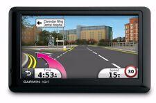 Garmin nuvi 1490 Automotive GPS Receiver NORDICS MAPS NO UK