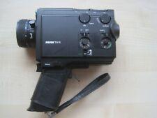 Revue TM 6,  Super 8 Filmkamera