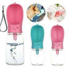 PETnSport Dog Water Bottle - Leak Proof Portable Water Dispenser for Outdoor