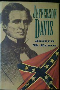US Civil War Jeffferson Davis  Reference Book