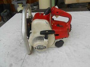 Stihl 08S Chainsaw 08 S Power Head 07S Contra 070 090 660 088 044 056 031 460