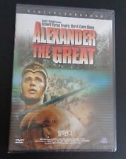 ALEXANDER THE GREAT New DVD Chinese & Korean Subtitles SEALED Free Shipping
