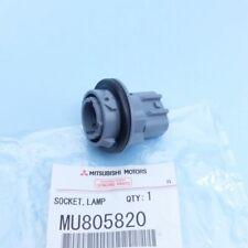 Genuine Mitsubishi Galant Eclipse Turn Signal Socket Front Right & Left Mu805820 (Fits: Mitsubishi Galant)