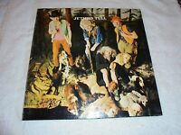 This Was [LP] by Jethro Tull (Vinyl, 1968 Chrysalis) Used ORG 33 Gatefold Album
