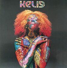 KELIS Kaleidoscope CD Brand New And Sealed