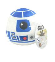 "Squishmallows Disney 5"" Star Wars The Mandalorian R2D2 Plush NEW 2020"