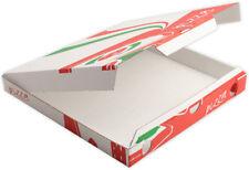 100 Pizzakartons Pizzakarton Pizzaboxen 20x20x3cm