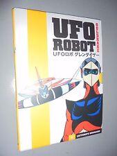 DVD N°2 UFO ROBOT CAPTURADO GOLDRAKE REVISTA DE DEPORTE 1° EDICIÓN