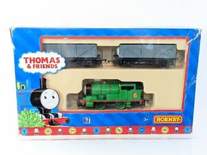 OO gauge Hornby Thomas & Friends Percy & Troublesome trucks-SPARES-R9088.