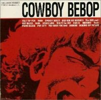 CD BEBOP SOUNDTRACK 1 COWBOY Soundtrack