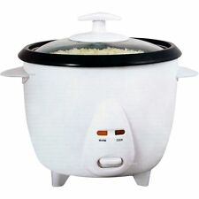 2.5L NON STICK ELECTRIC AUTOMATIC RICE COOKER POT WARMER WARM COOK NEW