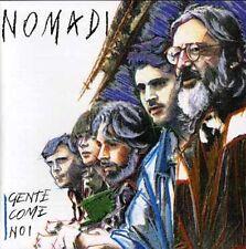 Nomadi - Gente Come Noi [New Vinyl LP] Italy - Import