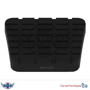 Pedal Pad Cover Freightliner  M46291 02-12306-000