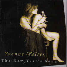 Yvonne Walter-The New Year s Song cd single