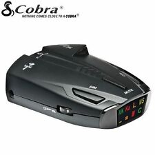 Cobra SSR80 Radar Detector