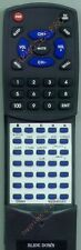 Replacement Remote for BOSTON ACOUSTIC DIGITAL THEATER 6000, DT6000
