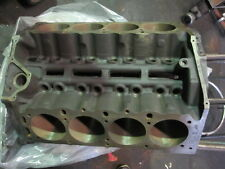 HOLDEN 308 V8 5LT BLOCK MOTOR TRIMATIC BOLT PATTERN BORE 030 HQ HZ MONARO OR SS