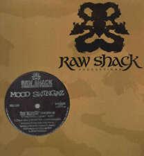 "Mood Swingaz* - The Blessin' (Boom Bodya Da) / No Simu 12"" Vinyl Schallpl 146732"