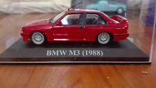 BMW M3 1988   1/43
