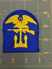 Wwii Engineer Amphibian Units Patch