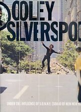 DOOLEY SILVERSPOON under the influence of sonny BELGIUM 1974 EX LP