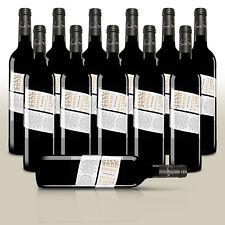 12 Fl. Ricardo Sanchez 2016, Rotwein trocken, Wein, Erstklassiger Tempranillo!