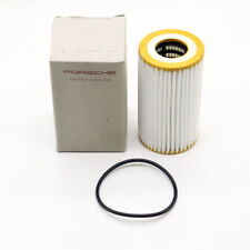 Porsche 911 Cayenne Boxster Engine Oil Filter Kit 99610722553