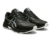 Asics Mens Gel-Venture 8 Winterized Trail Running Shoes Trainers Black