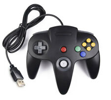 Nintendo N64 PC USB Classic Controller Game Pad For PC - MAC - Raspberry PI3