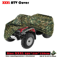 XXXL Waterproof ATV Cover Camouflage For Arctic Cat 300 400 450 500 550 650 700