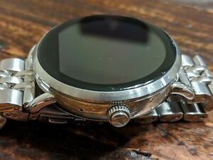 Fossil Q Wander Gen 2 45mm Smartwatch Stainless Steel FTW2111