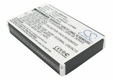 Battery for Logitech diNovo Edge, DiNovo Mini, Y-RAY81 (P/N F12440071, M50A)