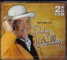 Eddy Wally-Het Beste Van 2 cd album