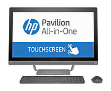 HP Pavilion 27 Touchscreen Core I5 All-in-one PC 27-a050a