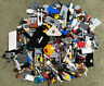 ******7lbs Assorted Lego Pieces Brick Parts Batman, Star Wars, City etc Lot*****