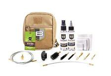 Breakthrough Clean QWIC-3G 3-Gun Cleaning Kit (223cal/9mm/12ga) - Tan