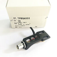Technics Headshell TPBGA003 Turntable SL-1200 SL-1210 GR MK2 M3D MK5 M5G MK6 LTD