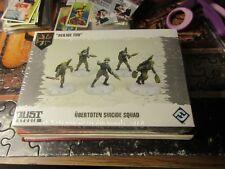 "Dust Tactics - Uberton Suicide Squad - ""Heilige Tod"""