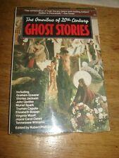 Omnibus of 20th-Century Ghost Stories, Phillips, Robert, P/B,BRAND NEW.