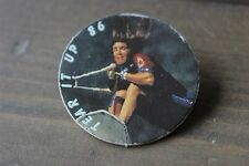 Vintage one of a kind 1986 Tear It Up Wake Boarding Pin
