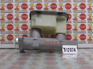 1994-1999 CHEVROLET C1500 C2500 BRAKE MASTER CYLINDER 19209222 OEM