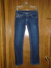 Women's True Religion Joey Super T Denim Jeans Size 26 x 33