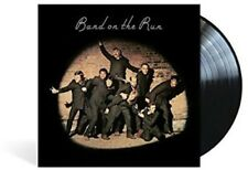 Paul McCartney & Wings - Band On The Run [New Vinyl LP]