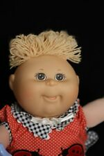Cabbage Patch Kids TRU Toys R Us Edition 2003 Blonde Toy Baby Doll